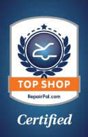 Top Shop Certified - Manasquan Auto Diagnostics